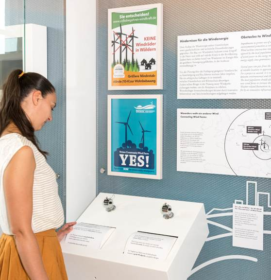 Science Museum Group Journal - Turning energy around: an
